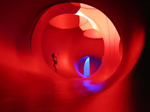 Luminarium 2011