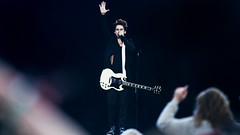 30 Seconds to Mars - Hovefestivalen 2011