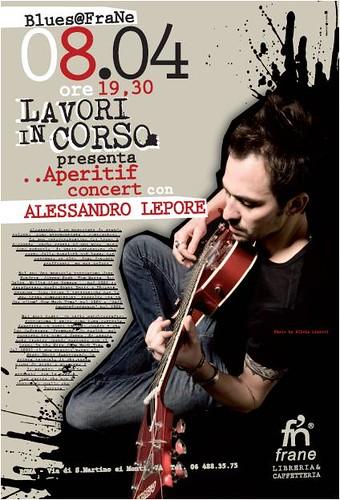 alessandro lepore in Concerto  by cristiana.piraino