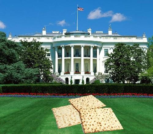 White House Seder