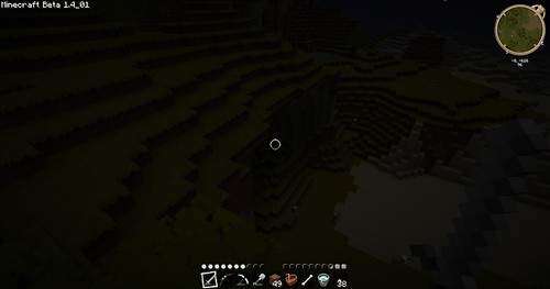 Minecraft - Cool Formations 4