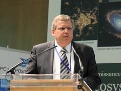 Philippe Steiert, CSEM