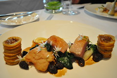 Mains: Veal