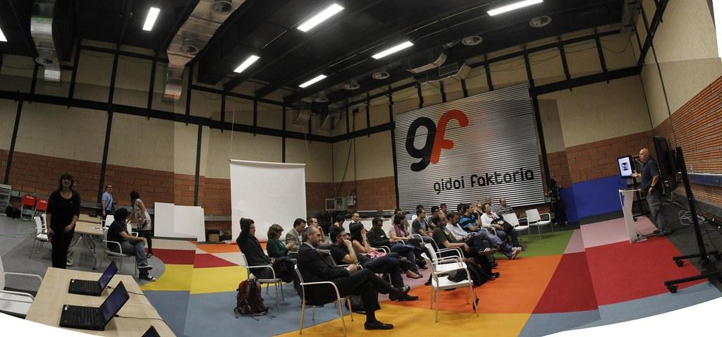 Euskal bloggers en EITB a la carta