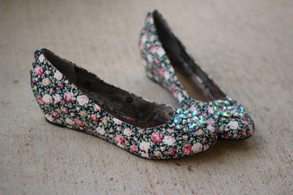 floralshoes