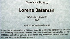 New York Beauty Extravaganza