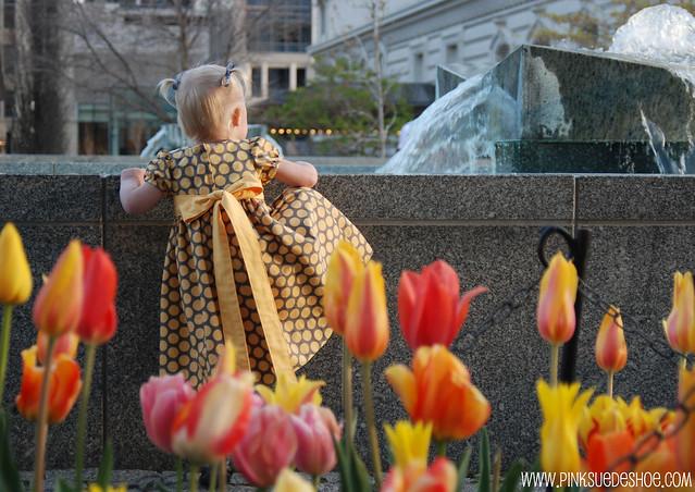 Easter dress 5