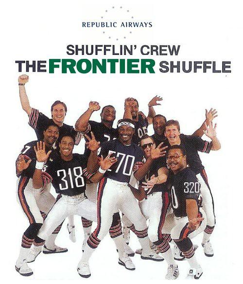 Frontier Fleet Shuffle