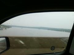 Ol Man River. by baseislife