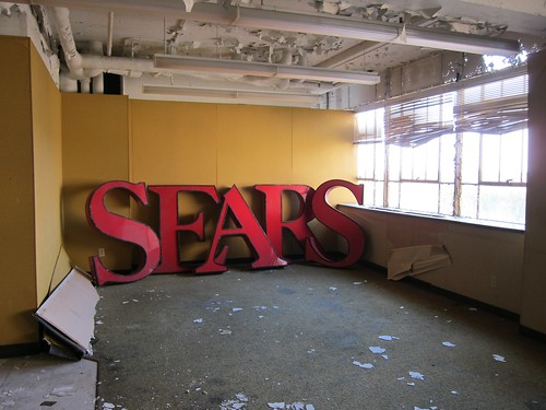 Sears Crosstown