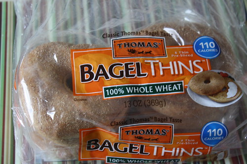bagel thins whole wheat