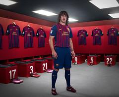 FC Barcelona 7