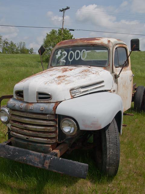 20110529_TruckForSale