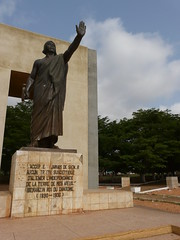 Séjour au Bénin — Ouidah, 02