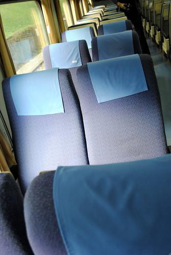 KTM to Johor Bahru