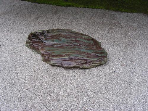 one stone amongst many