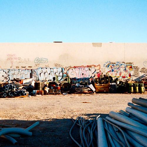 Workyard Graf II