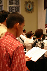Christmas Mass Choir 2006