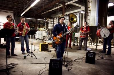 Jim Bryson + Mike Essoudry's Mash Potato Mashers @ Kelp 17