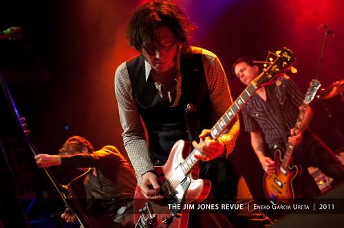 THE JIM JONES REVUE 2