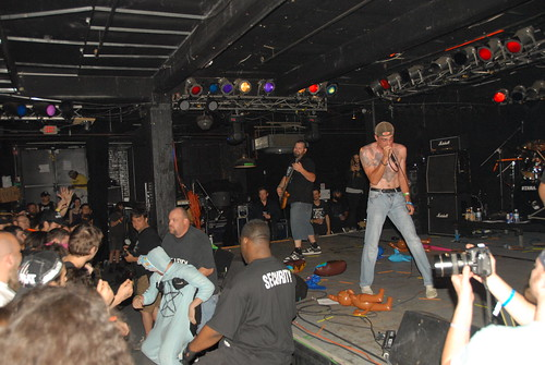 Flesh Parade at Maryland Deathfest IX