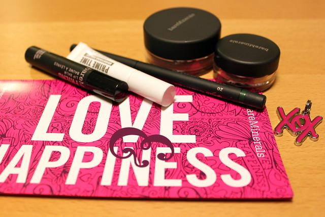 Bare Escentuals Love & Happiness