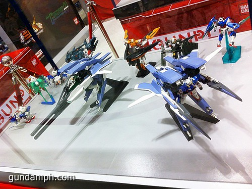 Toy Kingdom SM Megamall Gundam Modelling Contest Exhibit Bankee July 2011 (7)