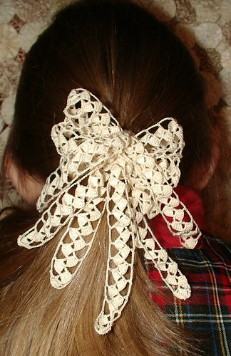 new hair bow