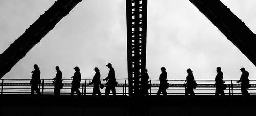 Bridge Walk by Jason_M_B
