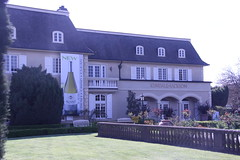 Kendall-Jackson winery