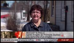 Mme Muguette Paillé