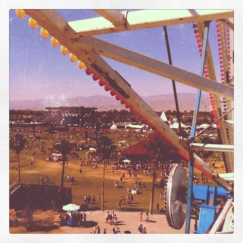 vista aérea / airview