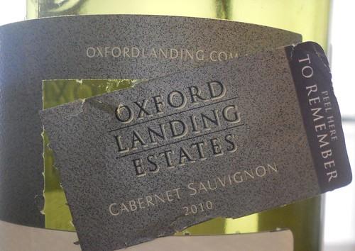 Oxford Landing