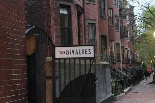 bivalves