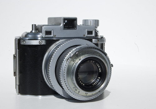 Kodak Medalist