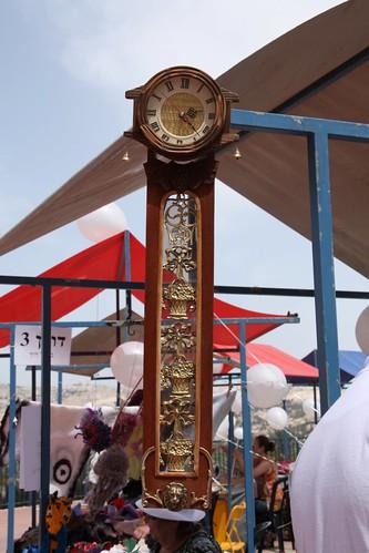 Olim Arts & Crafts Fair, Maale Adumim