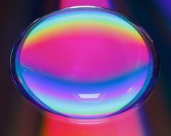 Circle rainbow