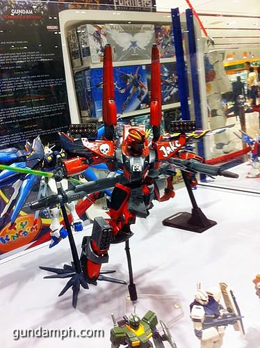 Toy Kingdom SM Megamall Gundam Modelling Contest Exhibit Bankee July 2011 (9)