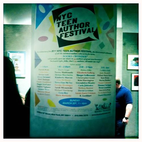 teen author festival 2011 13