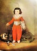 Goya's Don Manuel Ororio dr Zuniga 1788 by orb1806