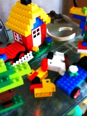 LEGO we like