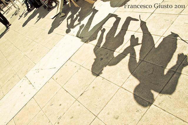 """9 - 2 Aprile 2011 - Marcia ambientalista """"Salviamo gli Ori di Taranto"""""""