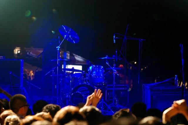 2011 春吶 - 火拼南下 1