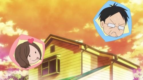 1. It's okay, otou-san!