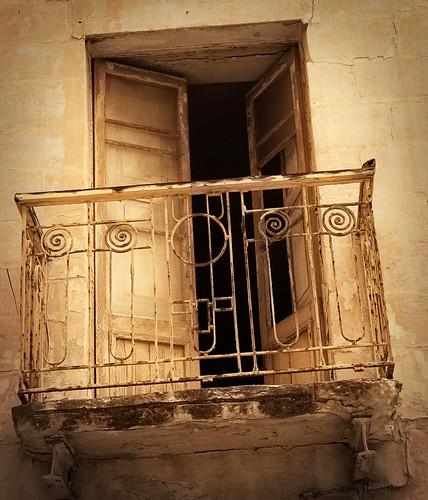Balcony-Tigne