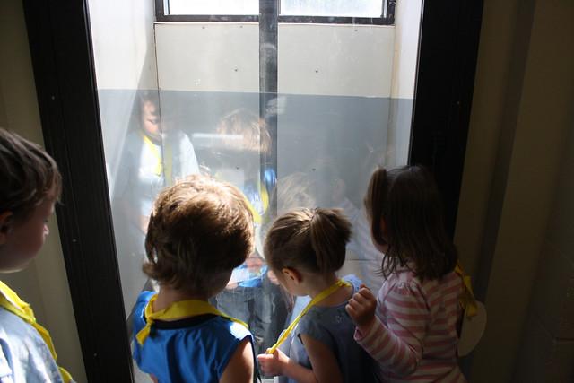fire station field trip • preschool - 05
