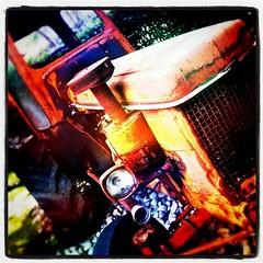 Tractor Viejo 004