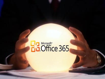 Office 365 Future