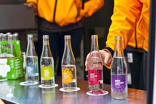 Dry Soda Samples