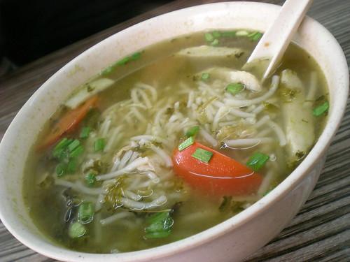 FoodCourts zhaochai hungngang